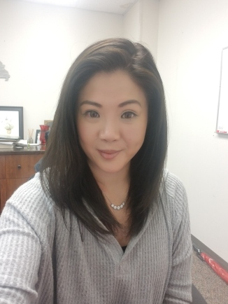 Overall longer hair